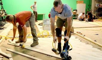 NWFA Wood Floor Installation Training