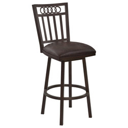 Transitional Bar Stools And Counter Stools by Armen Living