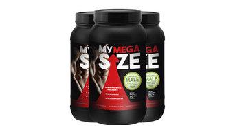 My MegaSize
