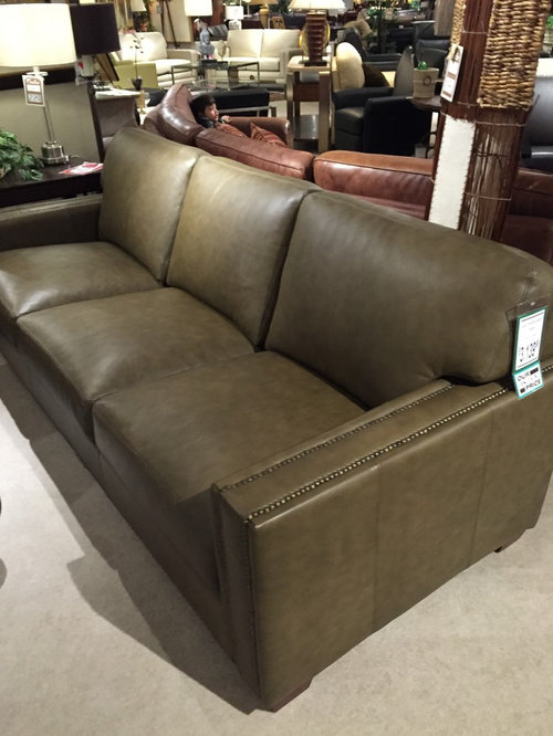 Superb I Have Young Kids So I Know Leather Is A Smart Choice And More Durable But  I Canu0027t Seem To Find A Leather Couch I Love. Any Thoughts On Fabric Sofas  With ... Nice Design