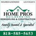 Home Pros Builders Inc.'s profile photo