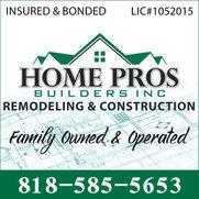 Home Pros Builders Inc.'s photo