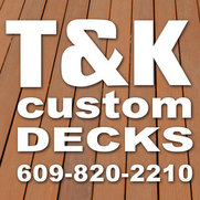 TK Custom Decks's photo