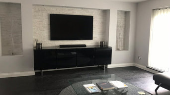 Bespoke Media Centre