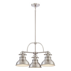 Emery, Brushed Nickel