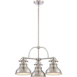 Great Traditional Chandeliers by Quoizel
