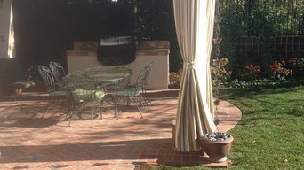 Porter Ranch Patio Additon
