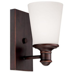 Superb Transitional Wall Sconces by Build