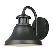 Designers Fountain 31311-BZ Bayport - One Light Outdoor Wall Lantern