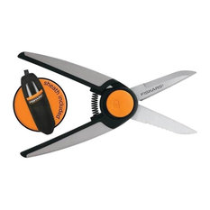 Fiskars Multi-Snip With Sheath