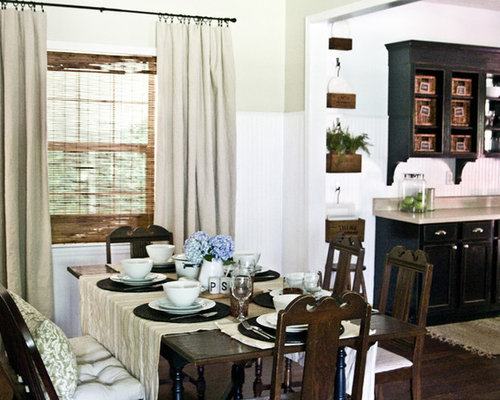 Dining Room Blinds   Houzz