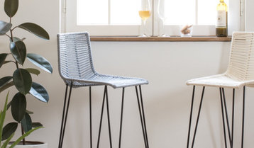 Up to 70% Off Bar and Counter Stools