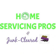 Home Servicing Pros & Junk-Cleared's photo