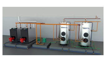 Heating Systems Melbourne