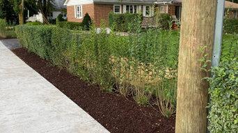 Privacy Hedge Landscape