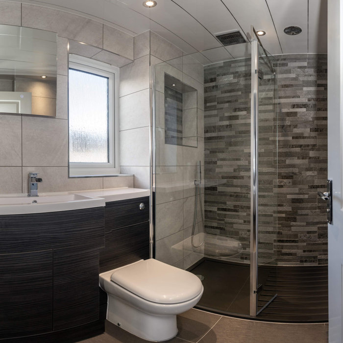 Bathroom Mair en suite