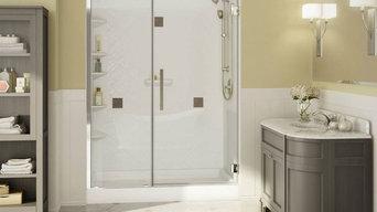 Bath Fitter Renovation