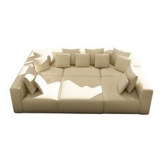 Unique Sectional Sofa unique sectional sofas | houzz