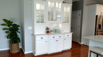 Lancaster Pa. kitchen cabinetry
