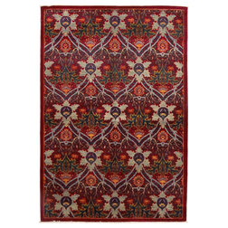 Traditional Area Rugs by Solo Rugs