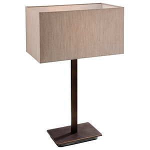 Prince Contemporary Table Lamp