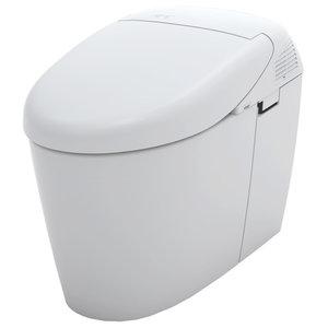 Fabulous Toto Neorest Elongated 1 Piece Toilet Ms982Cumg01 Uwap Interior Chair Design Uwaporg