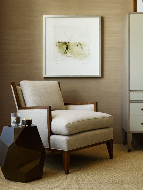 Save The Barbara Barry Collection Lounge Chair