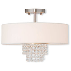 Contemporary Flush-mount Ceiling Lighting by HedgeApple