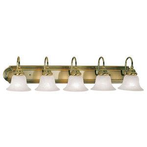Livex Lighting 1005-01 Bath Light