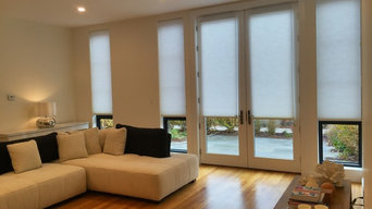 Cellular Shades - Stoneside Blinds & Shades