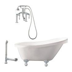 Hawthorne Durable Slipper Tub Set