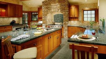 Kitchen Remodeling Santa Ana CA