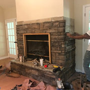 LG Home Renovation And Remodeling's photo