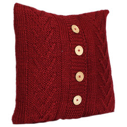 Rustic Scatter Cushions by MALINI