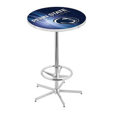 Penn State Pub Table 36-inch by Holland Bar Stool Company