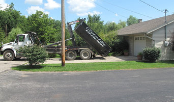 Dumpster Rental New Albany, Indiana