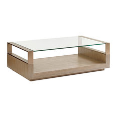 Center Stage Rectangular Cocktail Table