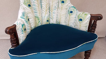 Traditional Upholstery Diploma Courses