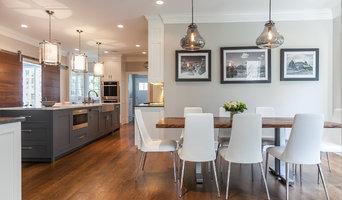 Bespoke Luxury Kitchen in Darien, CT