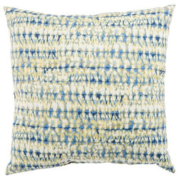 Contemporary Outdoor Cushions And Pillows by Temerity Concepts