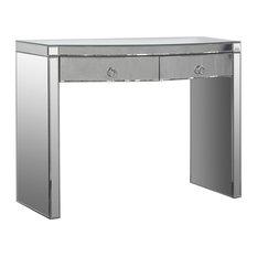 premier housewares verona curved dressing table dressing tables