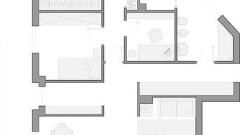 Ristrutturazione di un appartamento
