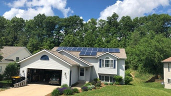 Residential Solar Projects