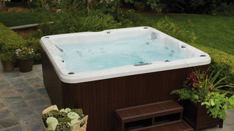 Our Jacuzzi Products