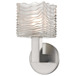 Contemporary Bathroom Vanity Lighting by Hudson Valley Lighting