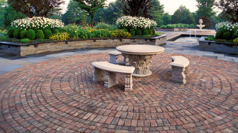 Landscape Design & Property Maintenance