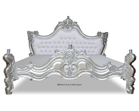 fabulous and baroque beds
