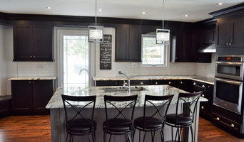Best 15 Kitchen and Bathroom Designers in Bancroft, ON | Houzz