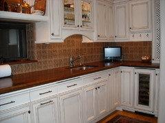 Glazed Vs Unglazed Cabinets What To Do