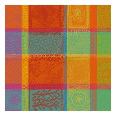 Colorful Napkins, Set of 4, Creole